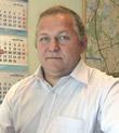 Александр Сухарев, генеральный директор компании «Сиеста-Инструмент» (Москва)
