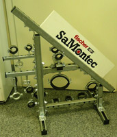 Устройство для прокладки трассы Fischer - SaMontec