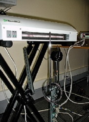 Верификация климатического оборудования: воздушные завесы