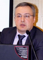 Юрий Сорокин