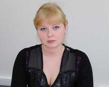 Юлия Валентиновна Копылова