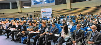 V Международный конгресс «Энергоэффективность. XXI век. Инженерные методы снижения энергопотребления зданий» вновь стартует в Москве