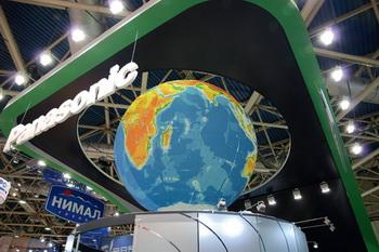 Выставка «Мир Климата–2013»: фактор новизны