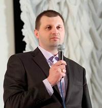 Валерий Иванович Найденко, Генеральный директор ООО «Жилсоцстрой»