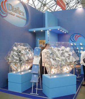 Подведены первые итоги выставки Мир климата–2005