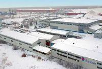 «АЭРДИН» — российский производитель высокоэффективных систем вентиляции