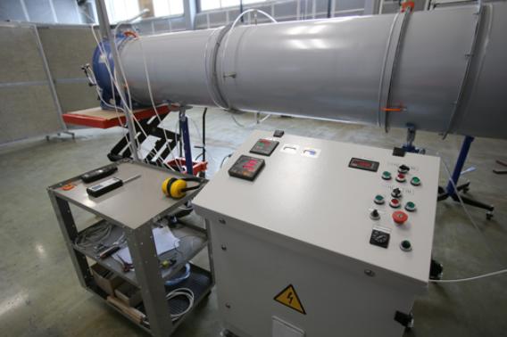 Эксперты проверили качество вентиляционного оборудования Аэрдин