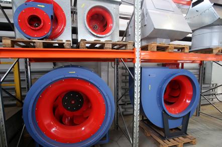 Проблемы российского рынка вентиляционного оборудования